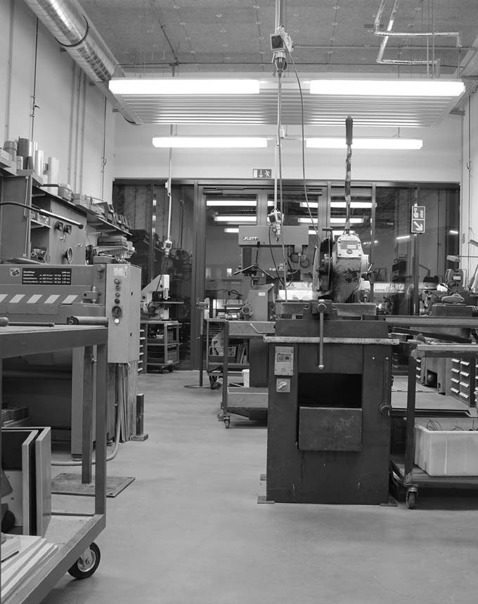 3D-Werkstatt