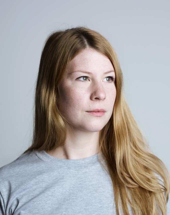 Lydia Lahr