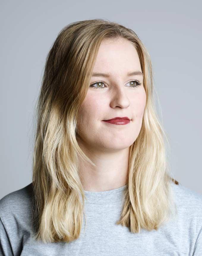 Rachel Determeyer