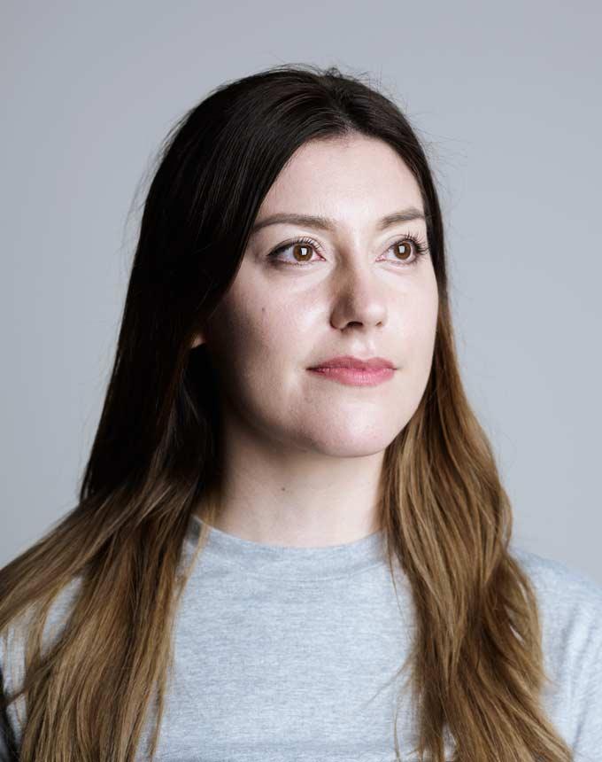 Regina Hoffmann