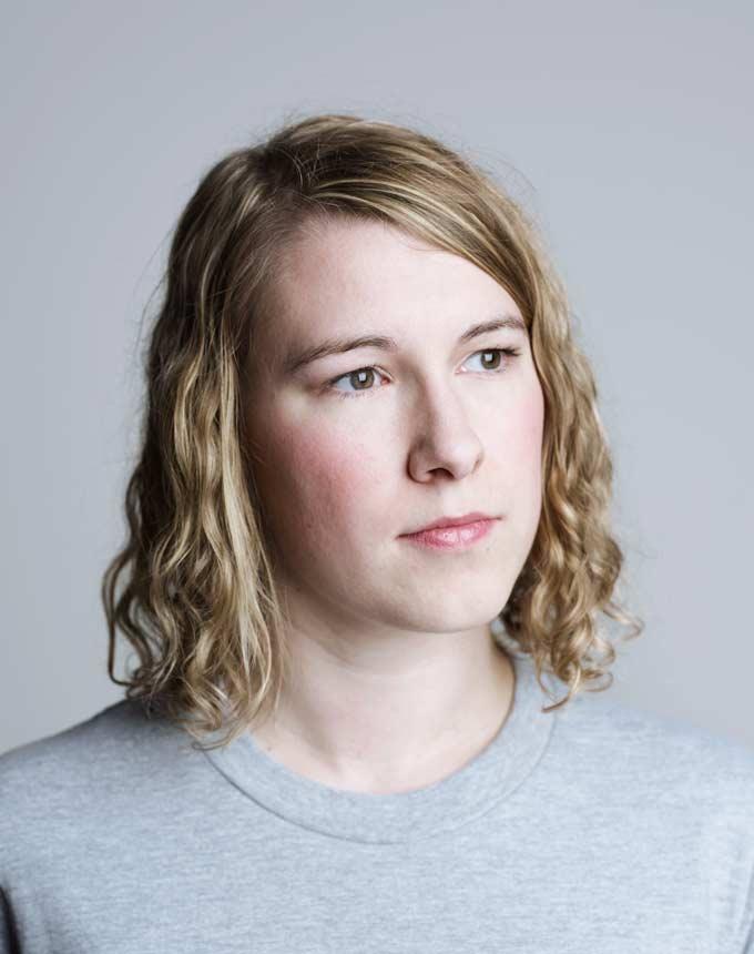 Sabrina Huppertz