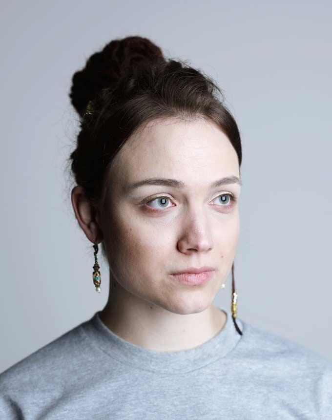 Johanna Reibrandt
