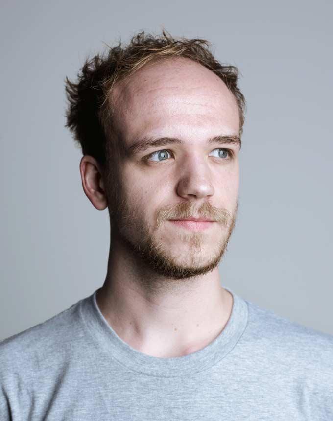 Nils Hölscher