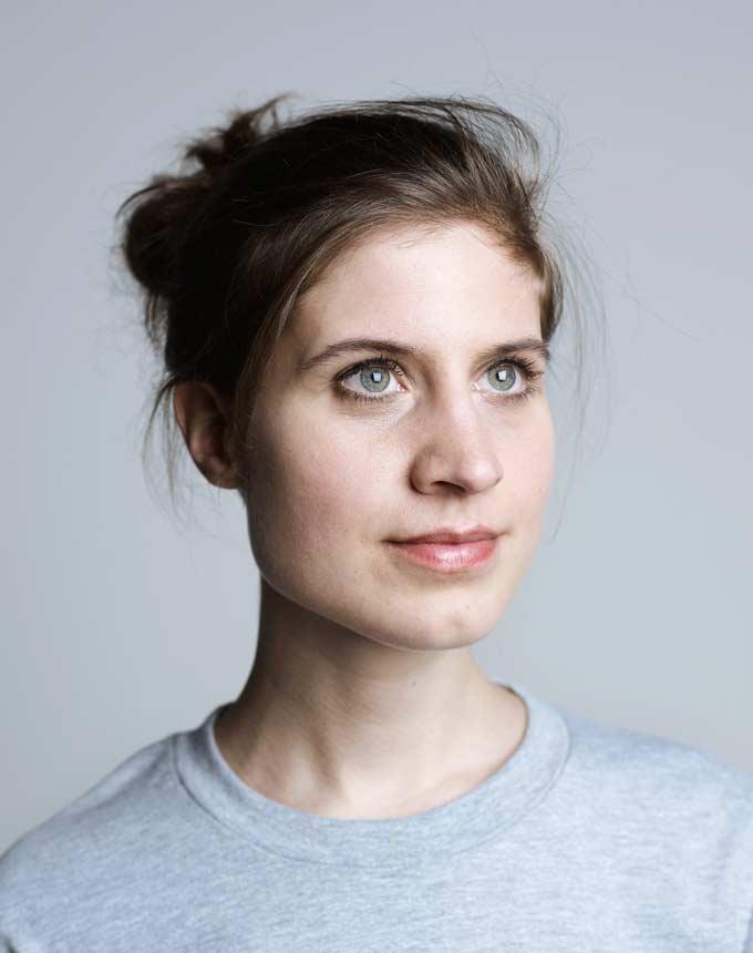 Sarah Schüller