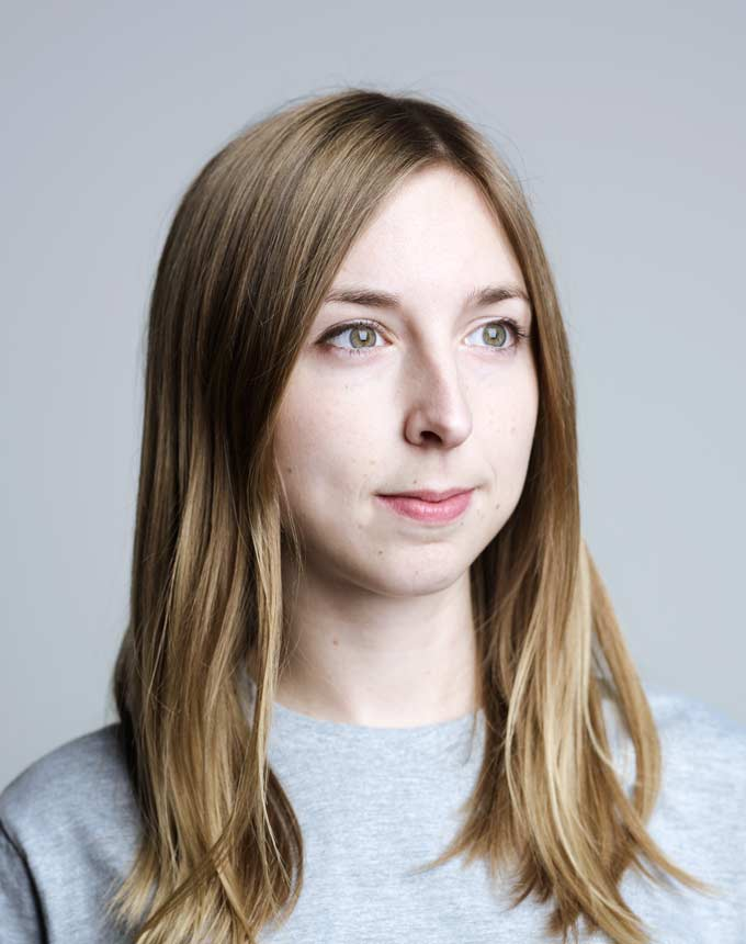 Kathrin Scholz