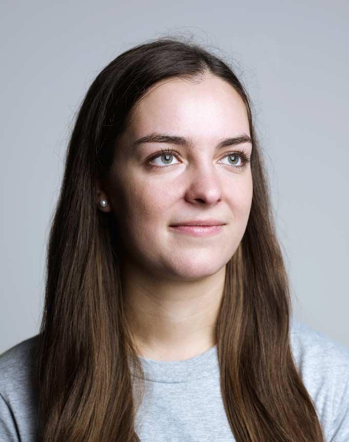 Dorothee Schuhmann