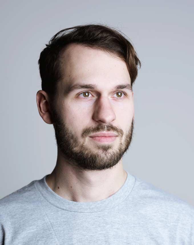 Marius Kuhmann