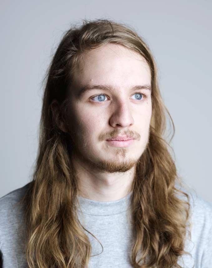 Lennart Leibold