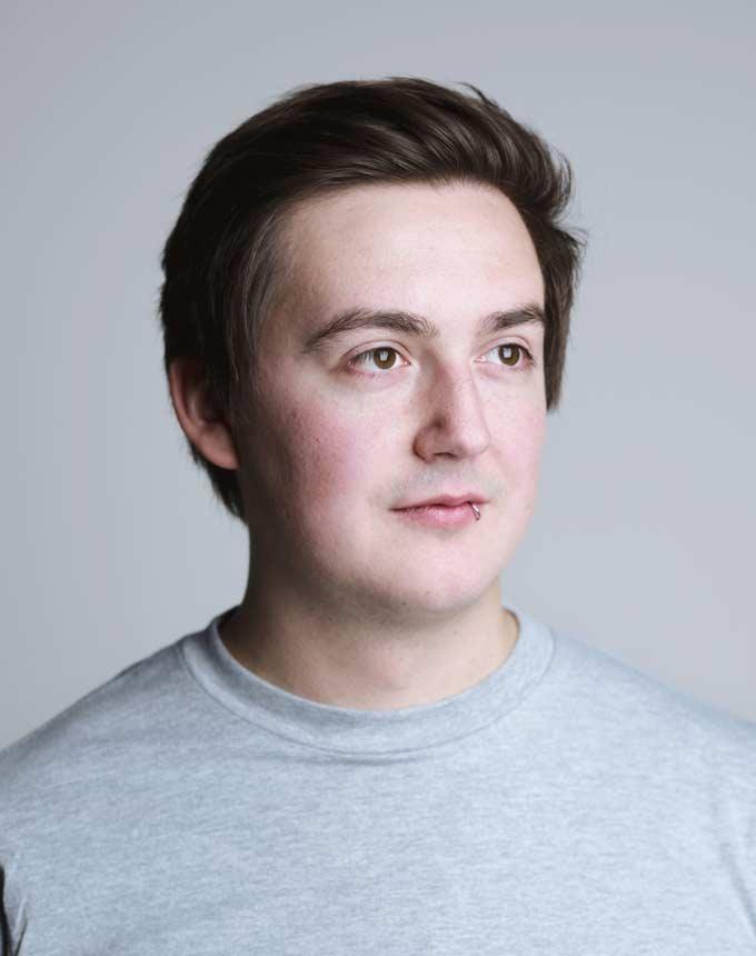 Lukas Oliver