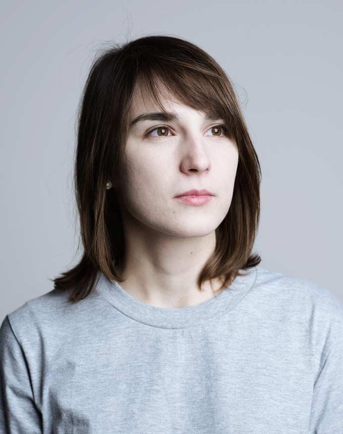 Mona Spikowius